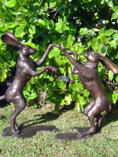 Boxing Hares_1a