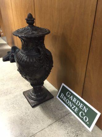 Bronze Urn