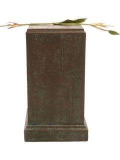 Brussels pedestal