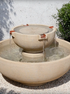 Del Rey Fountain