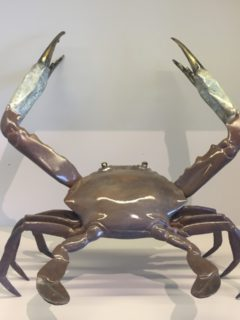 Large Bronze Crab_1