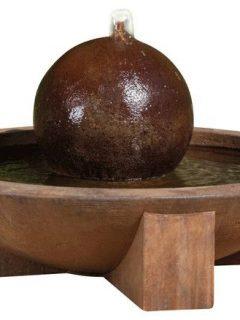 Zen Sphere Fountain