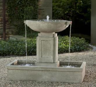 Austin Fountain