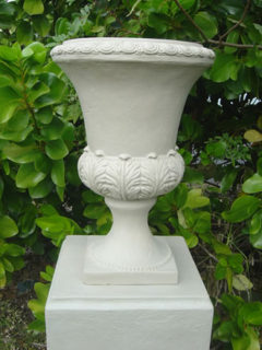 Cambridge Urn