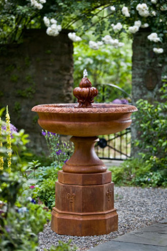 Fontainbleu Water Fountain