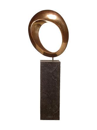 Hoop Sculptures